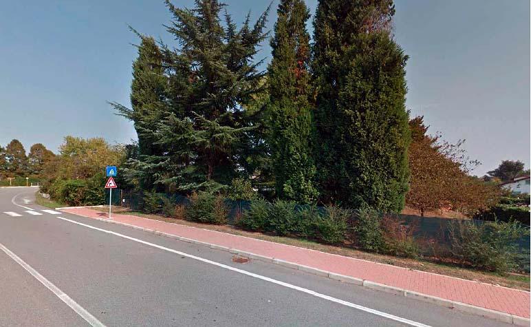 Terreno Edificabile Comm.le/Ind.le in vendita a Torrazza Piemonte, 9999 locali, prezzo € 79.000 | Cambio Casa.it