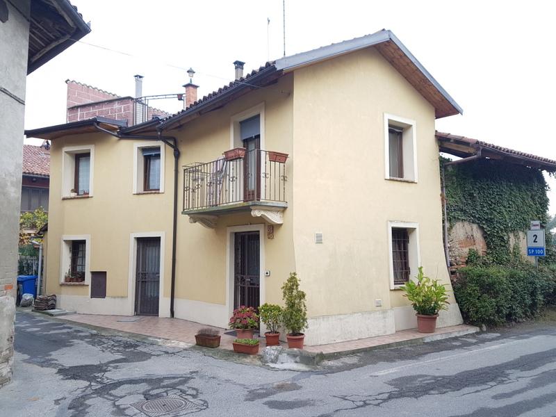 Soluzione Indipendente in vendita a San Sebastiano da Po, 4 locali, Trattative riservate | Cambio Casa.it