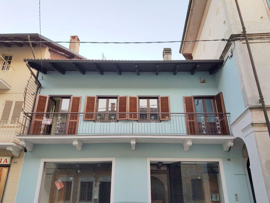 Appartamento in affitto a Foglizzo, 3 locali, prezzo € 400 | Cambio Casa.it