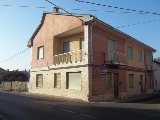 Appartamento in vendita a Brusasco, 3 locali, prezzo € 59.000 | Cambio Casa.it