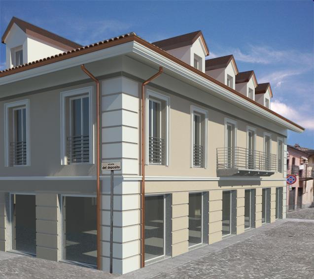 Negozio / Locale in vendita a Chivasso, 9999 locali, prezzo € 150.000   PortaleAgenzieImmobiliari.it