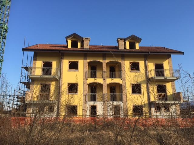 Appartamento in vendita a Brandizzo, 5 locali, prezzo € 245.000 | CambioCasa.it