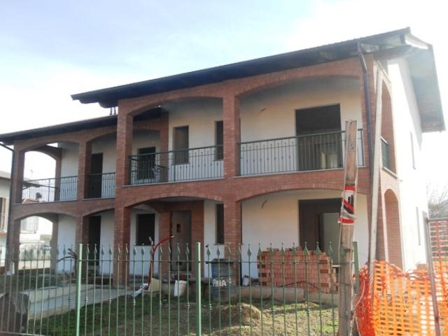 Soluzione Indipendente in vendita a Cavagnolo, 4 locali, prezzo € 190.000 | CambioCasa.it