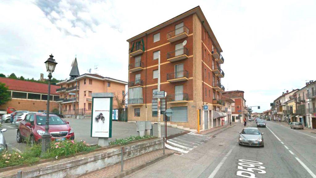 Appartamento in vendita a Cavagnolo, 2 locali, prezzo € 40.000 | Cambio Casa.it