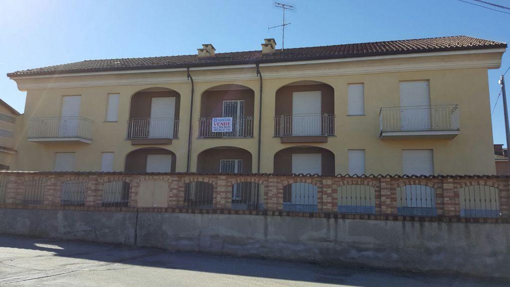 Appartamento in vendita a Cavagnolo, 4 locali, Trattative riservate | Cambio Casa.it