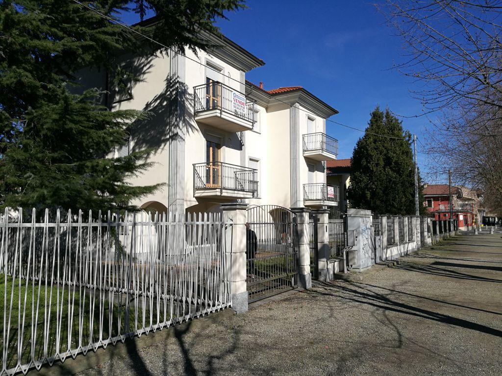 Casa Indipendente CRESCENTINO 1503