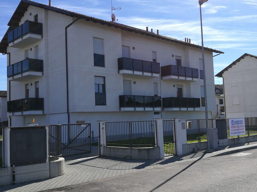 Appartamento CRESCENTINO 1603