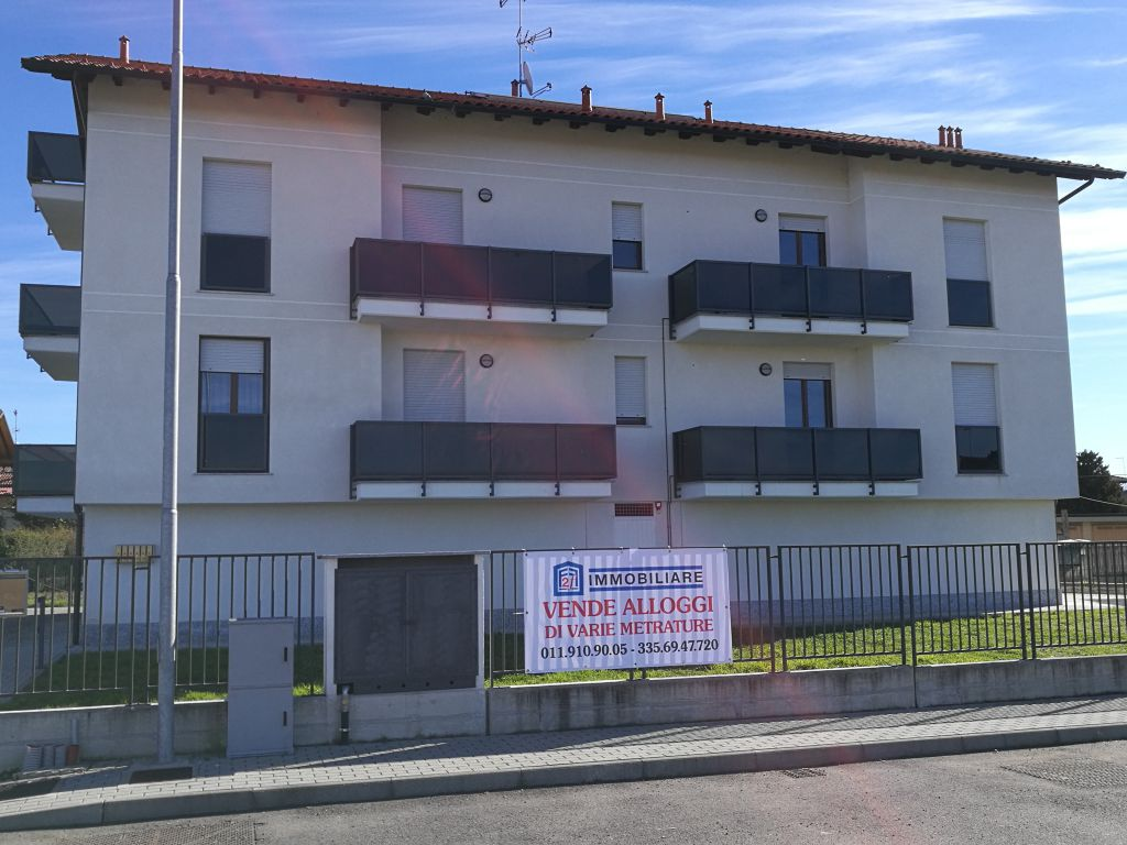 Appartamento trilocale in vendita a Crescentino (VC)