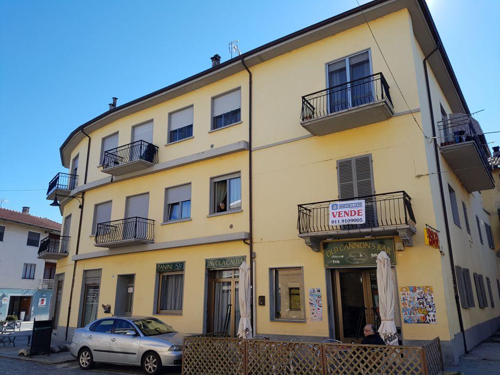 Appartamento in vendita a San Benigno Canavese, 3 locali, prezzo € 45.000   Cambio Casa.it