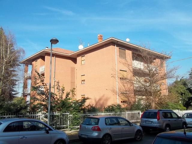 Appartamento in affitto a San Raffaele Cimena, 3 locali, prezzo € 480 | Cambio Casa.it