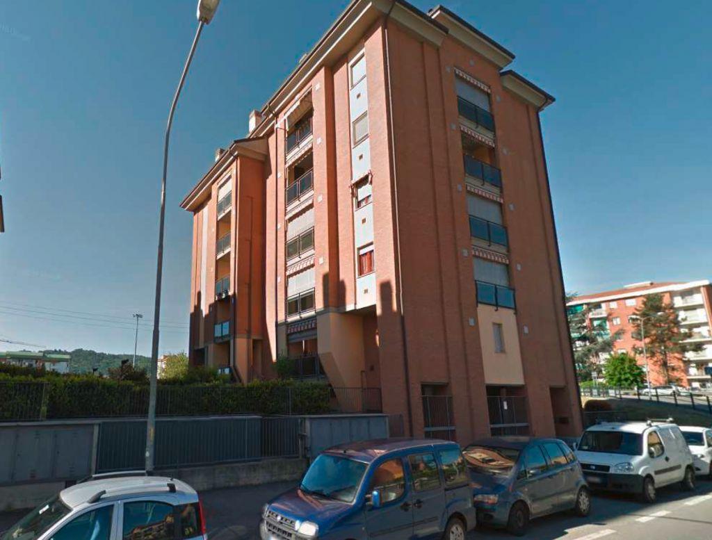 Appartamento in vendita a Chivasso, 2 locali, prezzo € 89.000 | CambioCasa.it