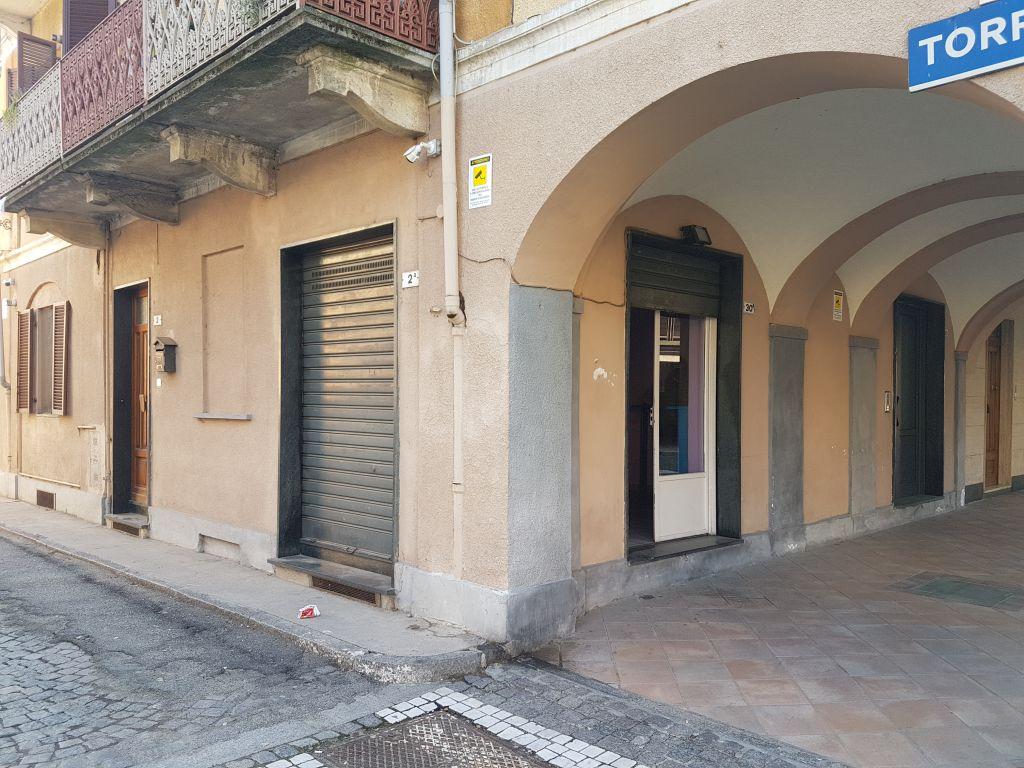 Negozio / Locale in affitto a Verolengo, 2 locali, prezzo € 400 | CambioCasa.it