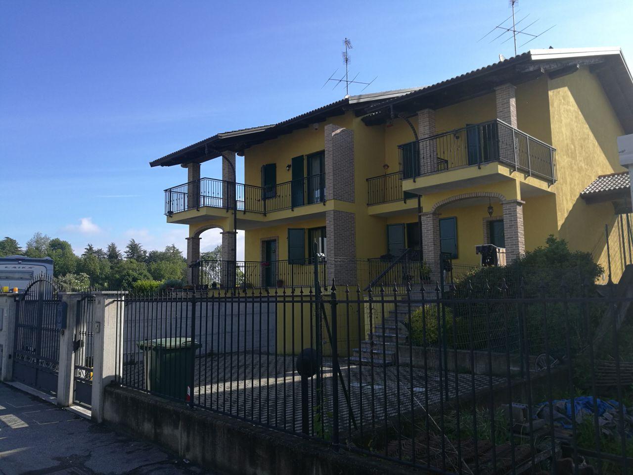 Casa Indipendente CRESCENTINO 0505