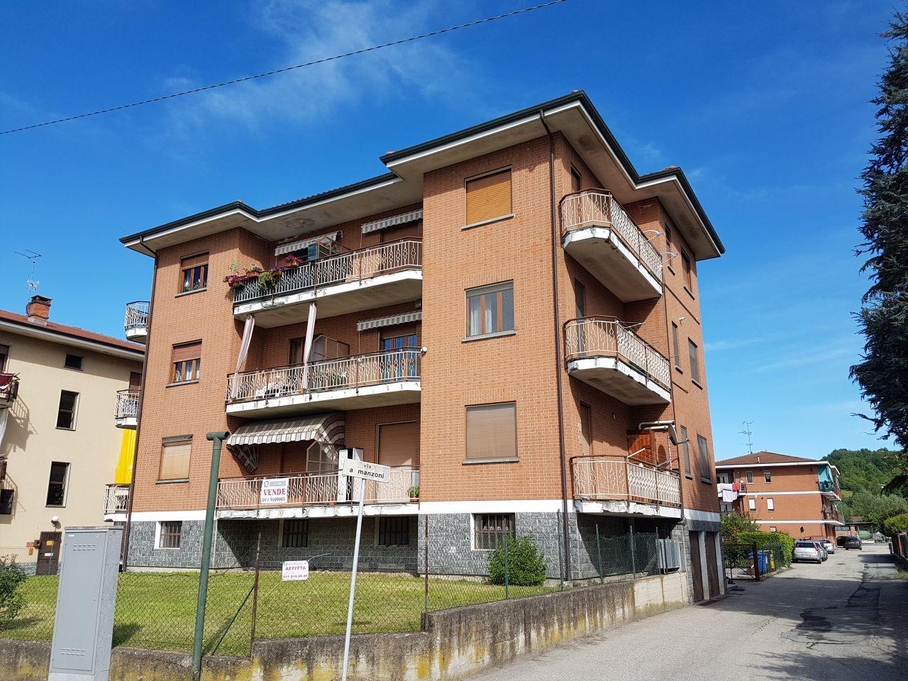 Appartamento in vendita a Cavagnolo, 3 locali, prezzo € 59.000 | CambioCasa.it