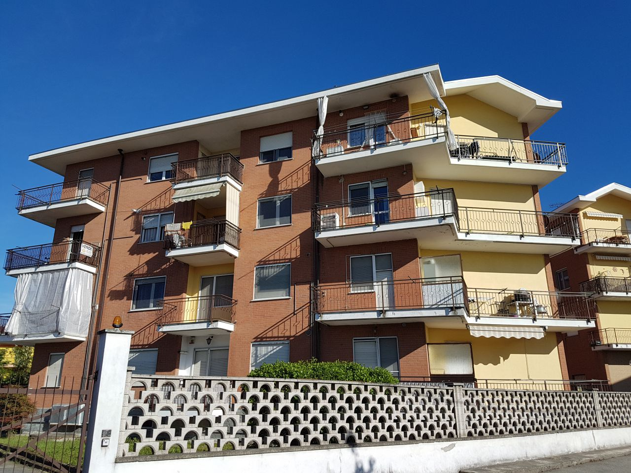 Appartamento in vendita a Cavagnolo, 2 locali, prezzo € 49.000 | Cambio Casa.it