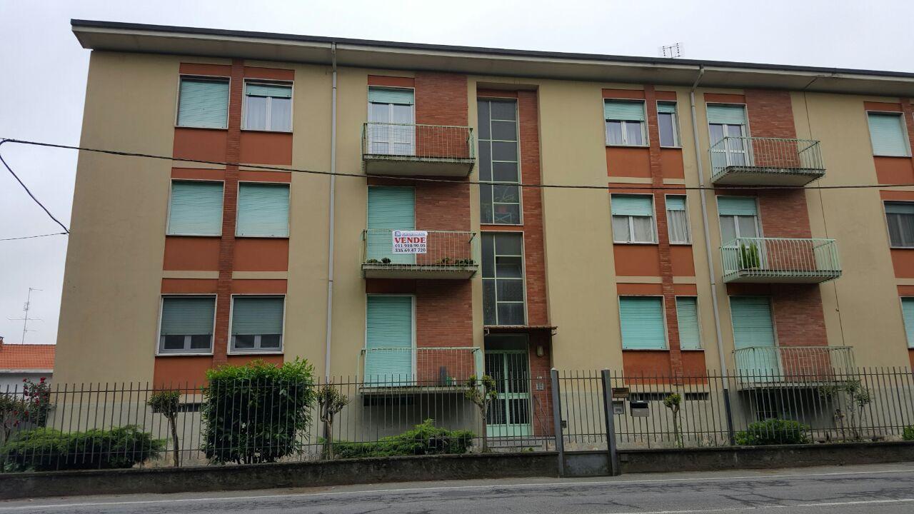 Appartamento in vendita a Crescentino, 6 locali, prezzo € 130.000 | Cambio Casa.it