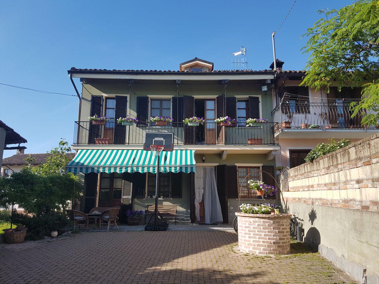 Soluzione Indipendente in vendita a Verrua Savoia, 7 locali, prezzo € 162.000 | CambioCasa.it