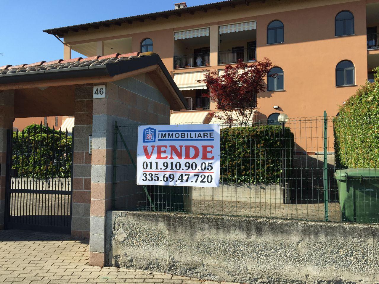 Appartamento in vendita a Crescentino, 4 locali, Trattative riservate | Cambio Casa.it