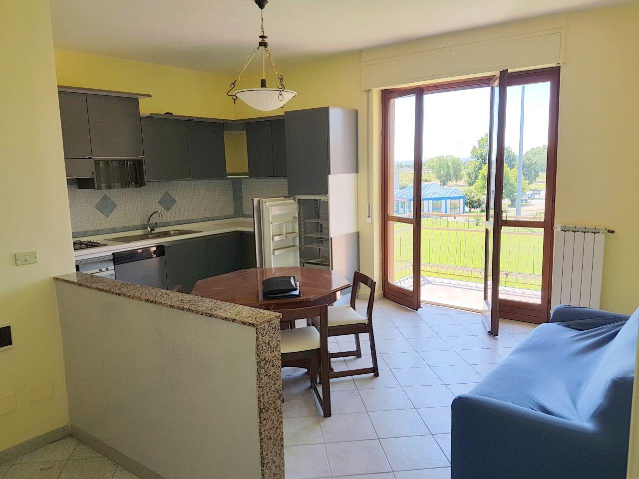 Appartamento in affitto a Rondissone, 3 locali, prezzo € 400 | CambioCasa.it