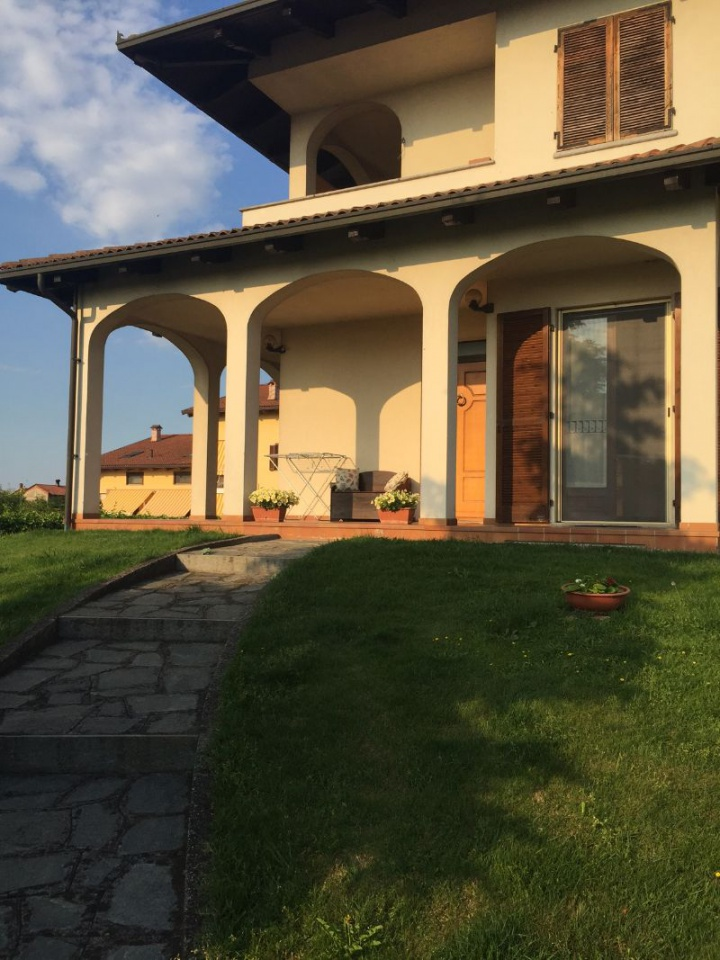 Appartamento in vendita a Rondissone, 3 locali, prezzo € 109.000 | CambioCasa.it