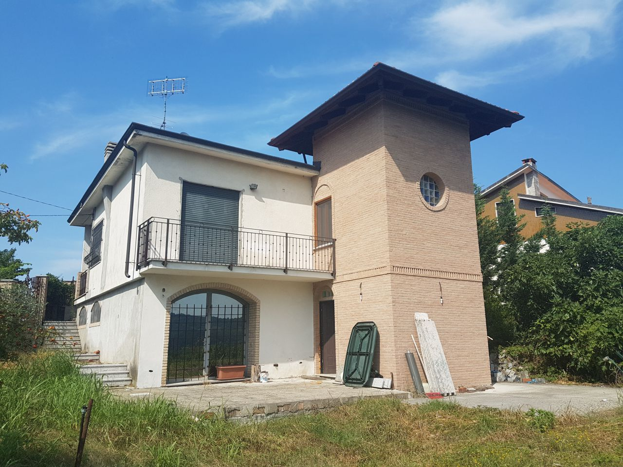 Soluzione Indipendente in vendita a Lauriano, 6 locali, prezzo € 170.000 | CambioCasa.it