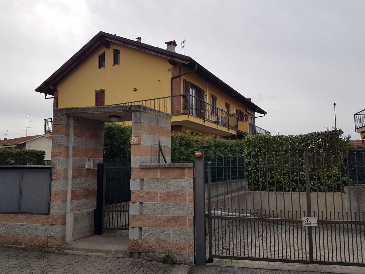 Appartamento in vendita a Crescentino, 5 locali, prezzo € 129.000 | CambioCasa.it