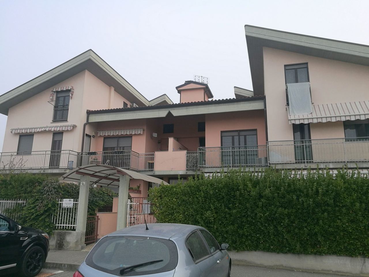 Appartamento in vendita a Verolengo, 3 locali, prezzo € 62.000 | CambioCasa.it