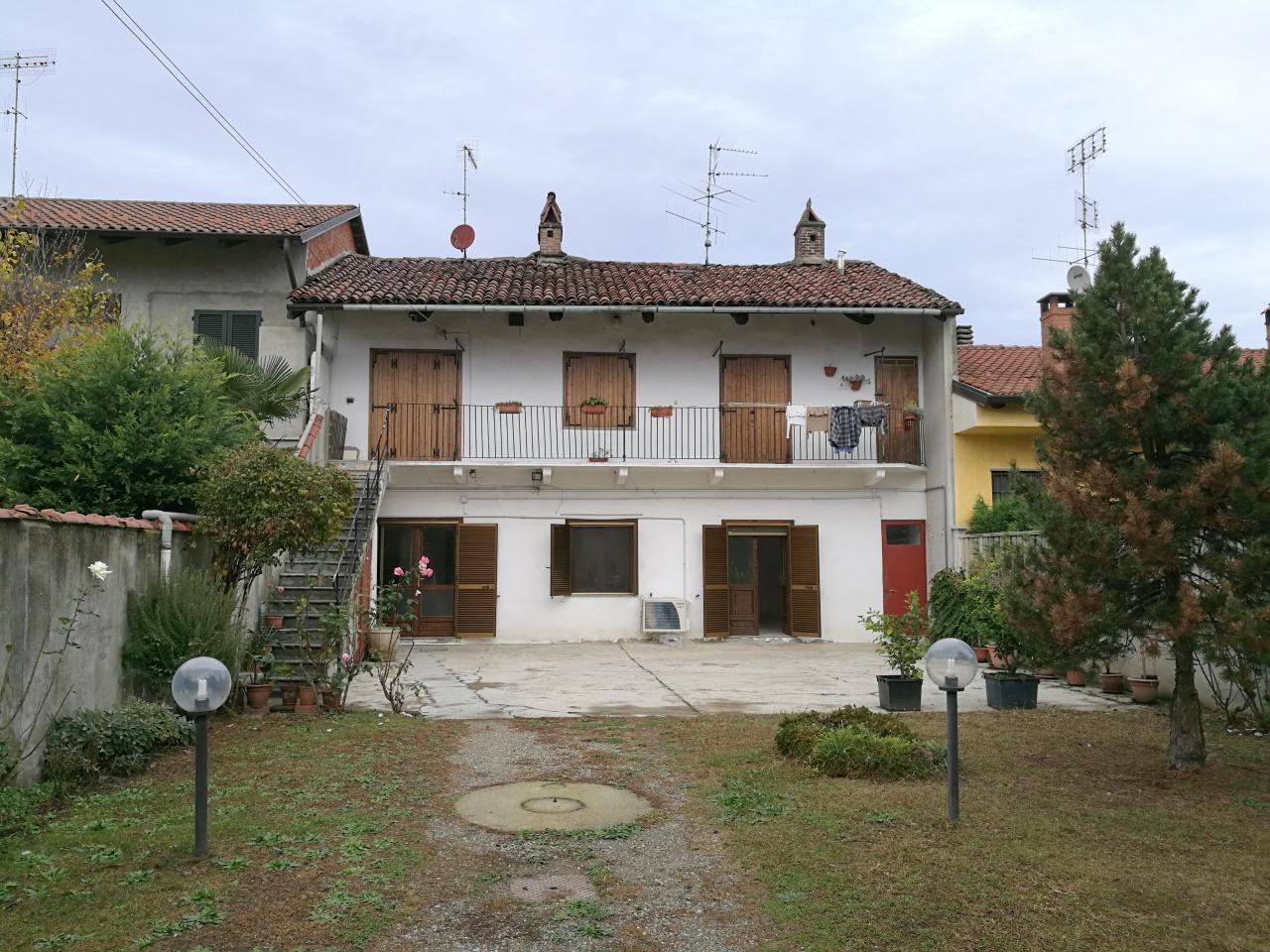 Appartamento in vendita a Torrazza Piemonte, 3 locali, prezzo € 49.000 | CambioCasa.it