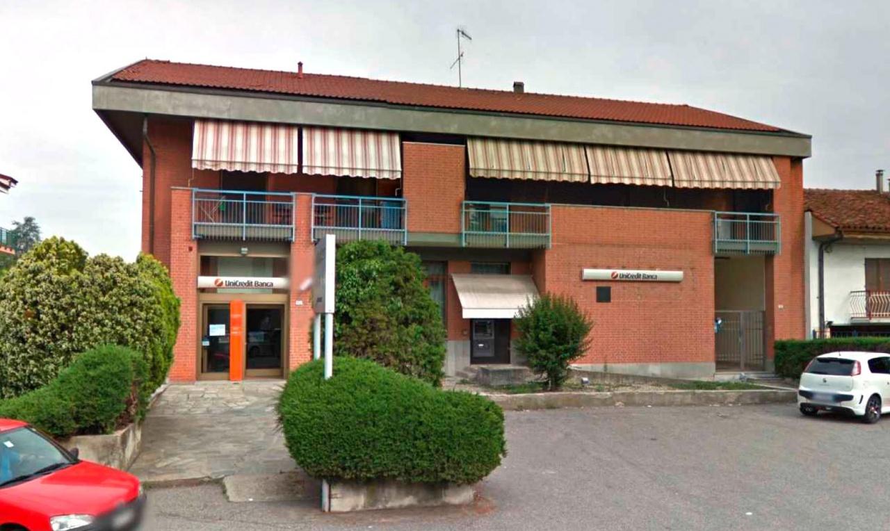 Appartamento in vendita a Brusasco, 4 locali, prezzo € 120.000 | CambioCasa.it