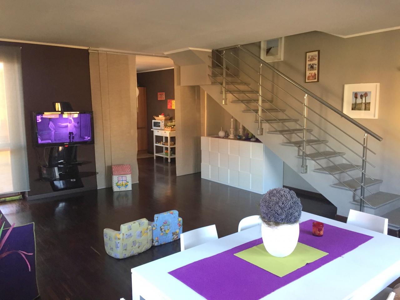 Appartamento in vendita a Caluso, 5 locali, prezzo € 169.000 | CambioCasa.it