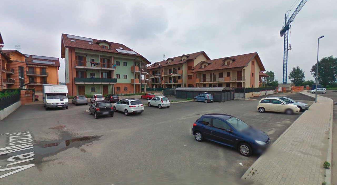 Appartamento in vendita a Chivasso, 4 locali, prezzo € 189.000 | CambioCasa.it