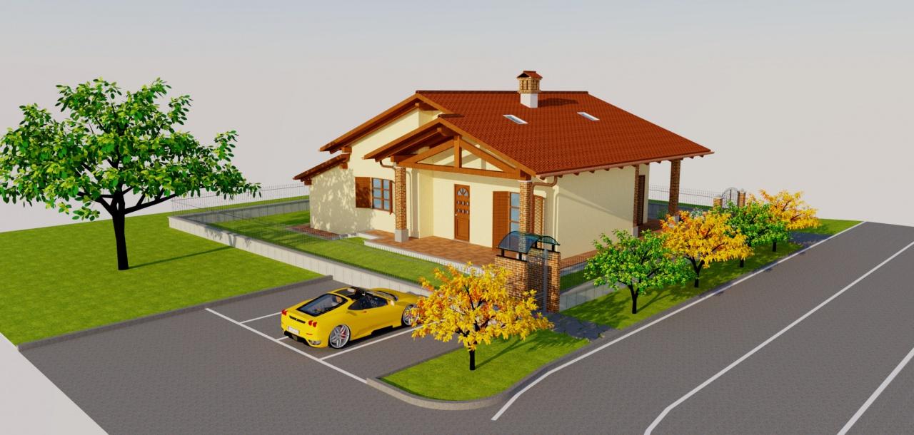 Casa Indipendente in vendita Rif. 5816457