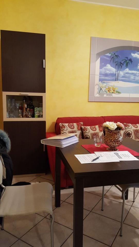 Appartamento CRESCENTINO 2406