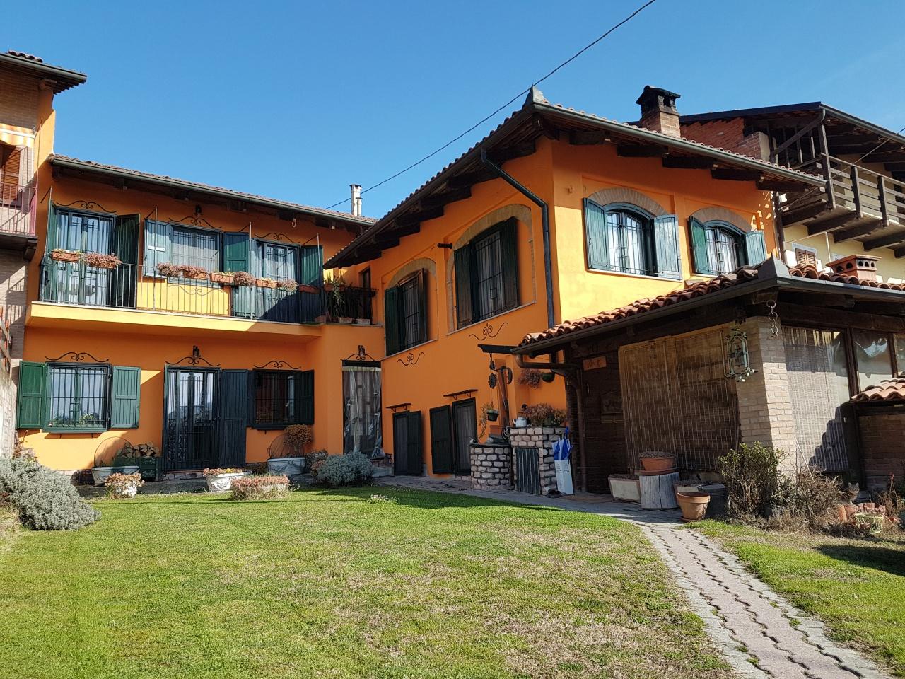 Soluzione Indipendente in vendita a San Sebastiano da Po, 7 locali, prezzo € 179.000 | PortaleAgenzieImmobiliari.it
