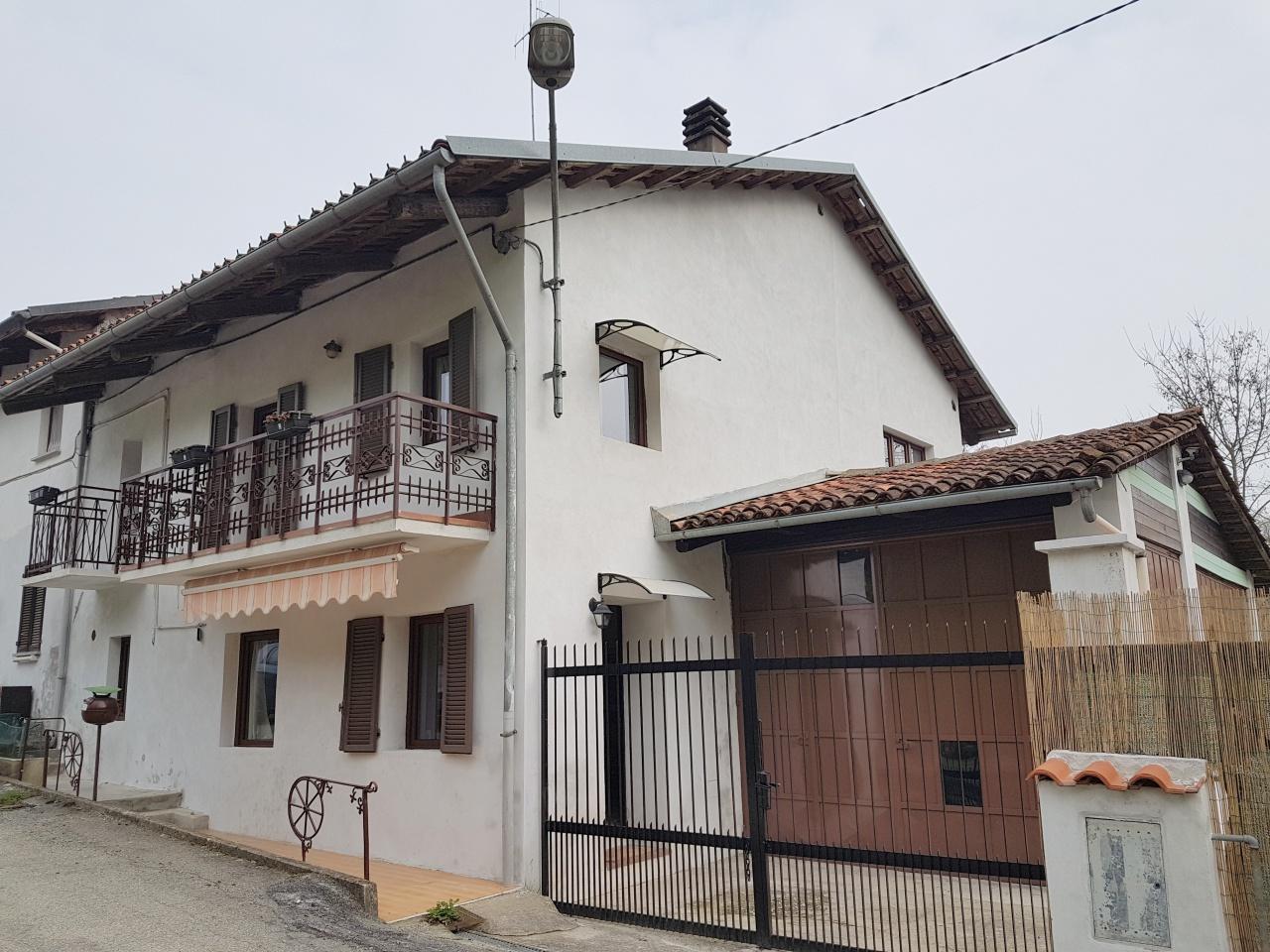Soluzione Indipendente in vendita a Verrua Savoia, 6 locali, prezzo € 109.000 | CambioCasa.it