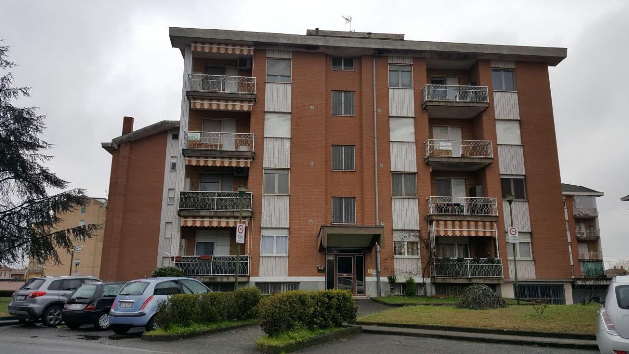 Appartamento in vendita a Crescentino, 4 locali, prezzo € 80.000 | CambioCasa.it