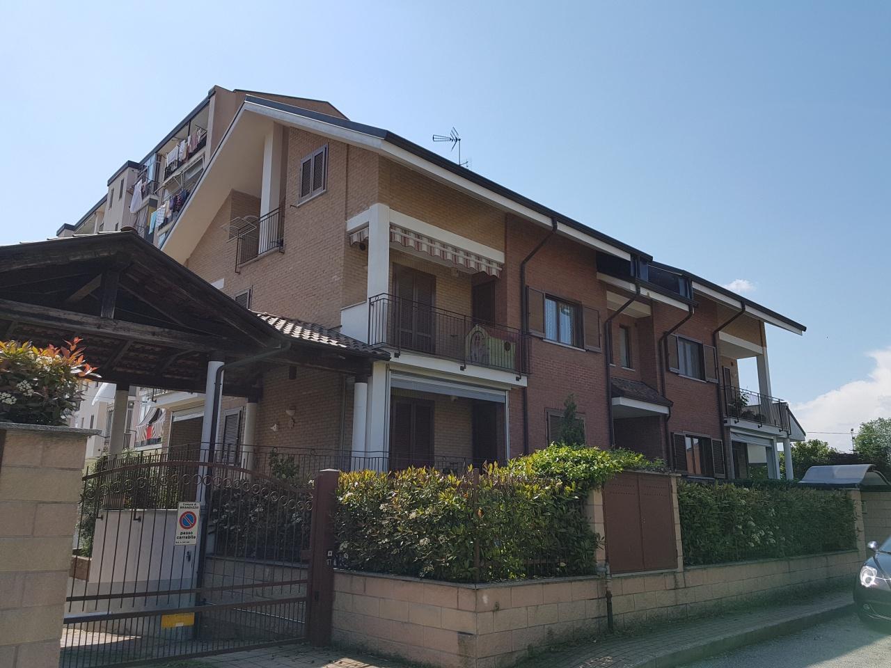 Appartamento in vendita a Brandizzo, 5 locali, prezzo € 189.000 | CambioCasa.it