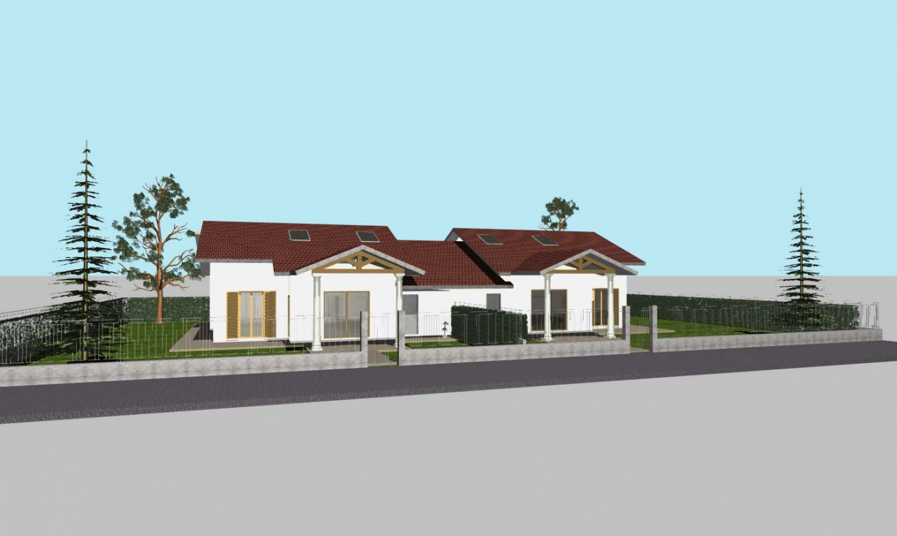 Casa Indipendente in vendita Rif. 6560162