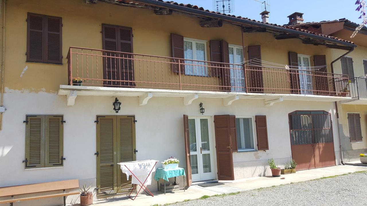 Soluzione Indipendente in vendita a San Sebastiano da Po, 6 locali, prezzo € 130.000 | PortaleAgenzieImmobiliari.it