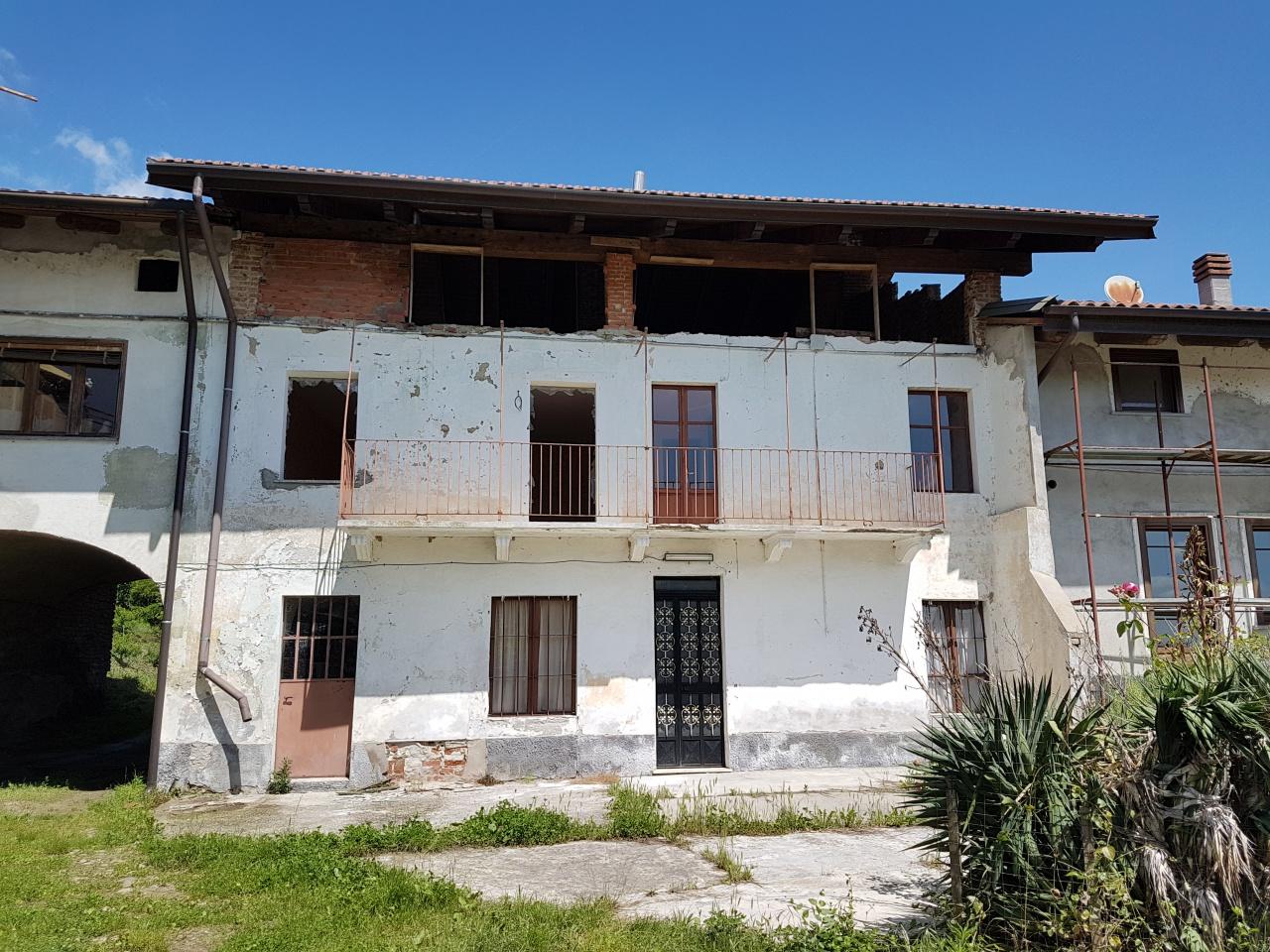 Soluzione Indipendente in vendita a San Sebastiano da Po, 5 locali, prezzo € 38.000 | PortaleAgenzieImmobiliari.it