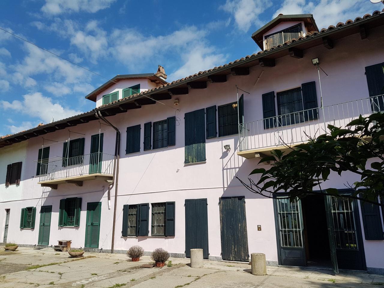 Appartamento ristrutturato in vendita Rif. 7024576