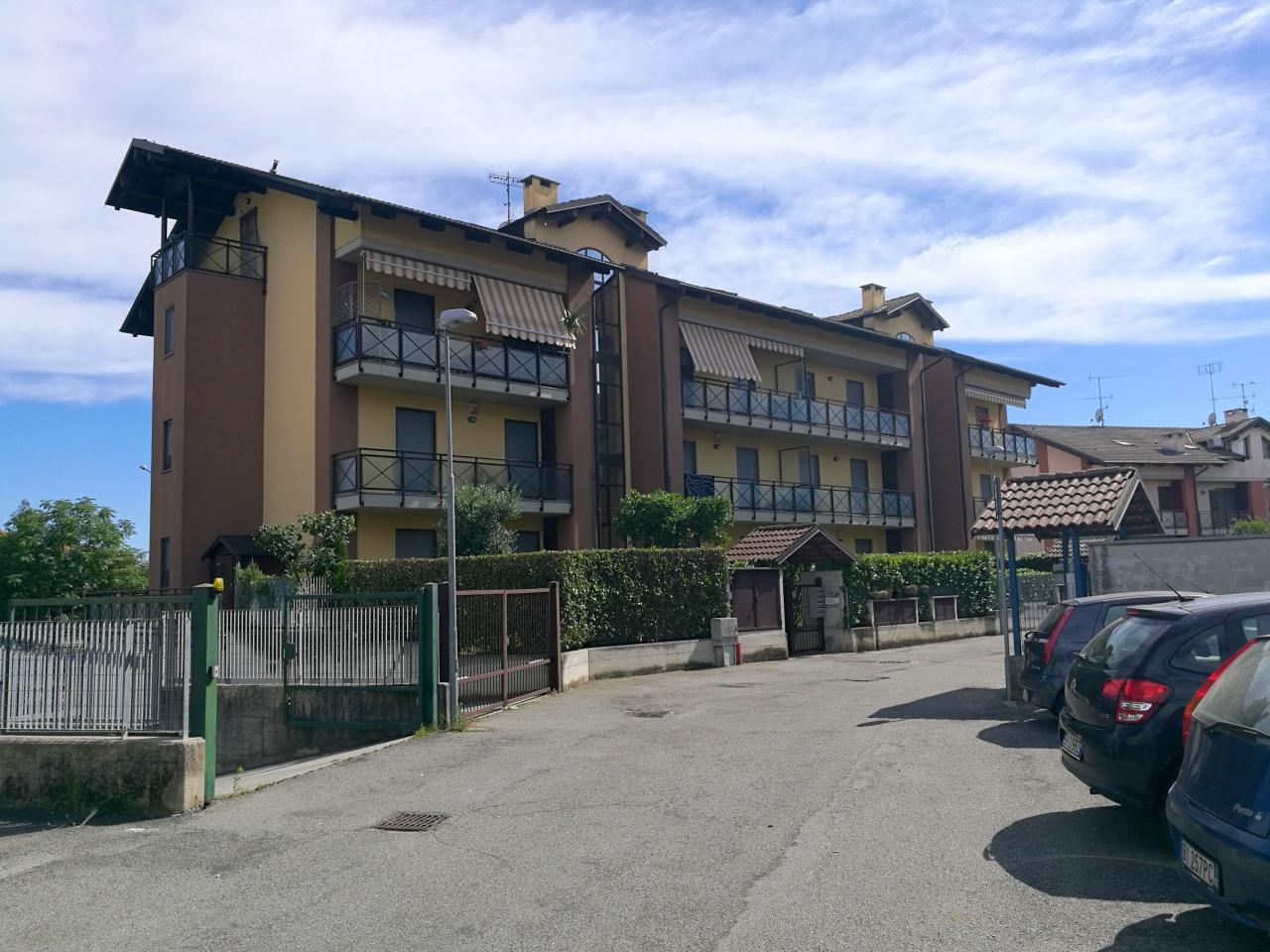 Appartamento in vendita a Torrazza Piemonte, 5 locali, prezzo € 135.000 | CambioCasa.it