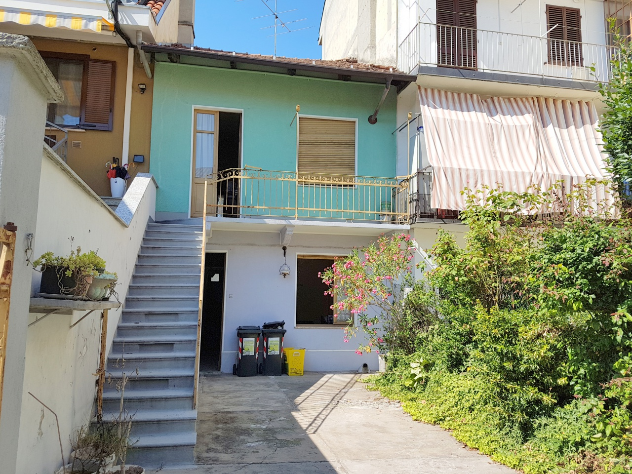 Casa Indipendente in discrete condizioni in vendita Rif. 7167988