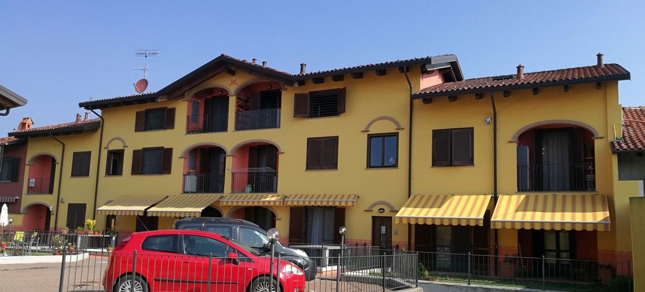 Appartamento in vendita a Torrazza Piemonte, 4 locali, prezzo € 65.000 | CambioCasa.it