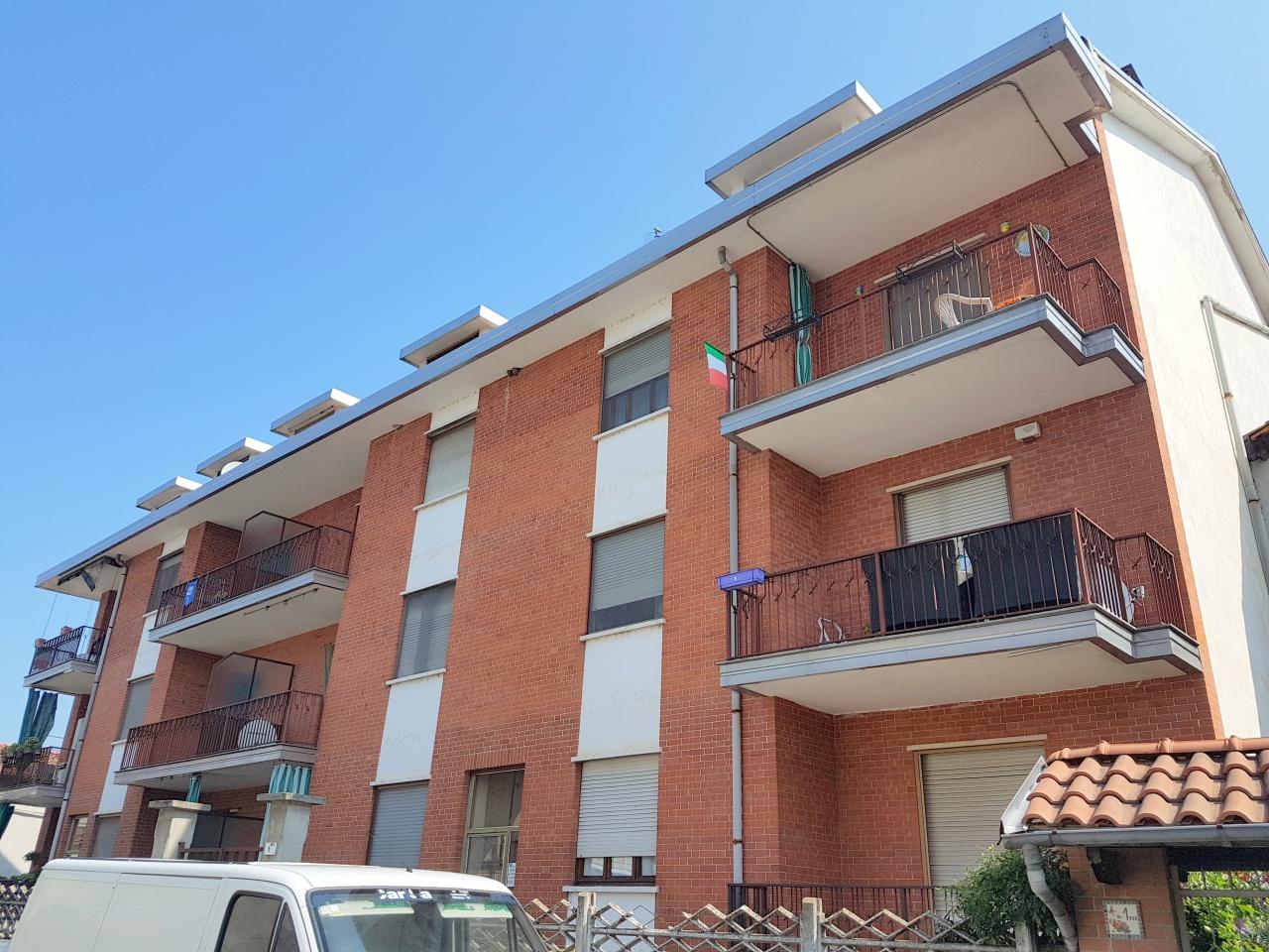 Appartamento da ristrutturare in vendita Rif. 7789419
