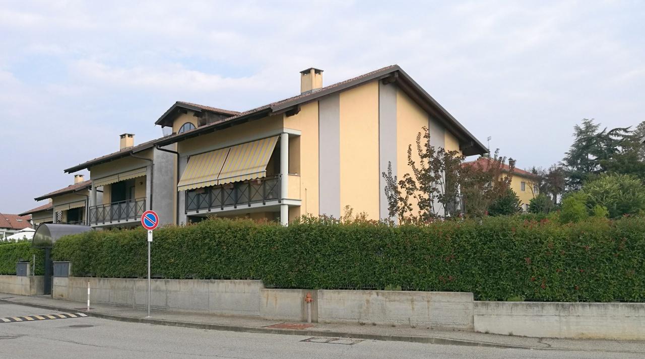 Appartamento in vendita a Torrazza Piemonte, 4 locali, prezzo € 145.000 | CambioCasa.it