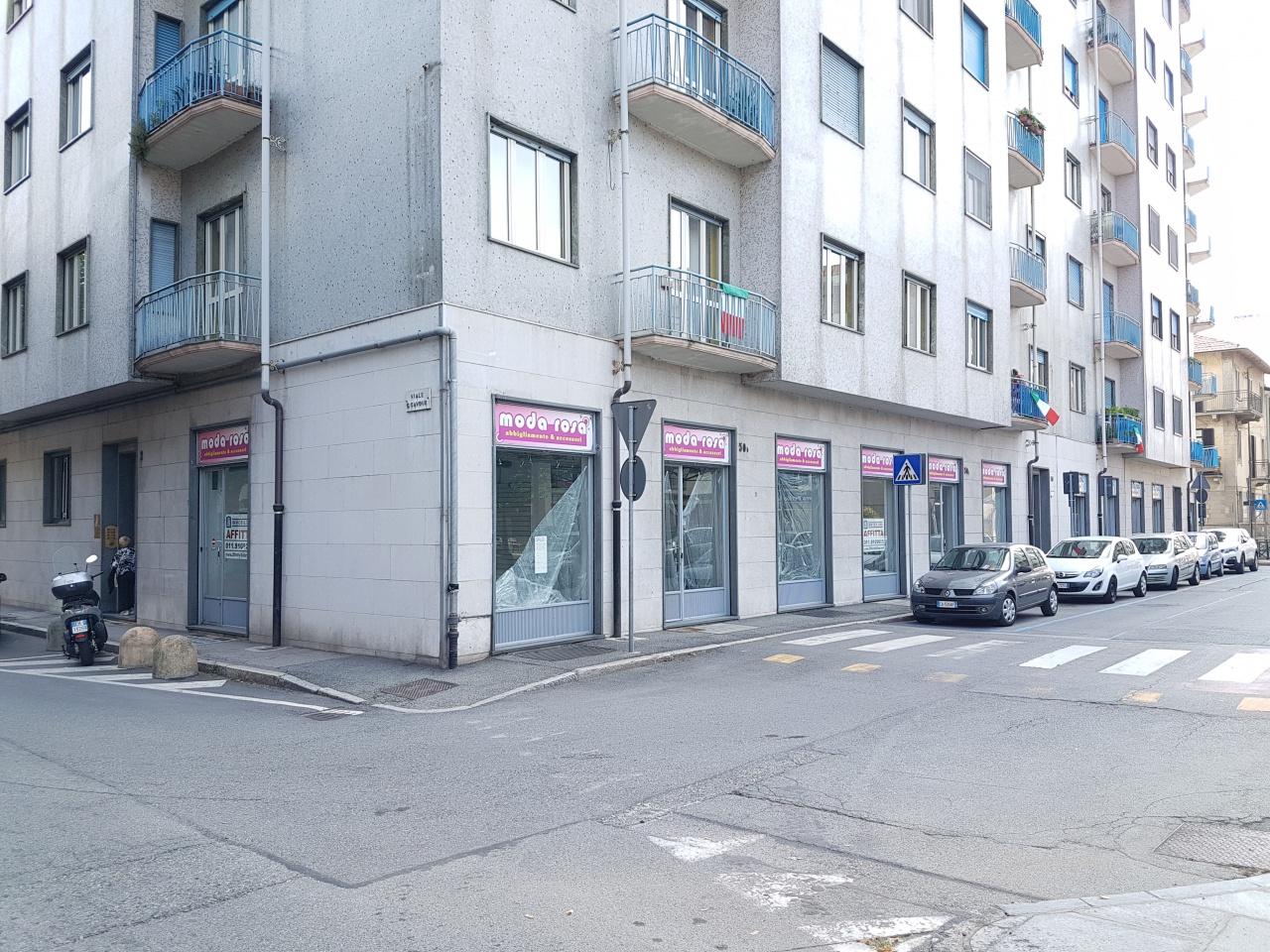 Negozio / Locale in affitto a Chivasso, 1 locali, prezzo € 2.500 | CambioCasa.it
