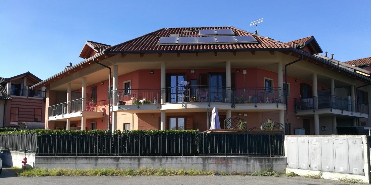 Appartamento in vendita a Chivasso, 9999 locali, prezzo € 109.000   CambioCasa.it