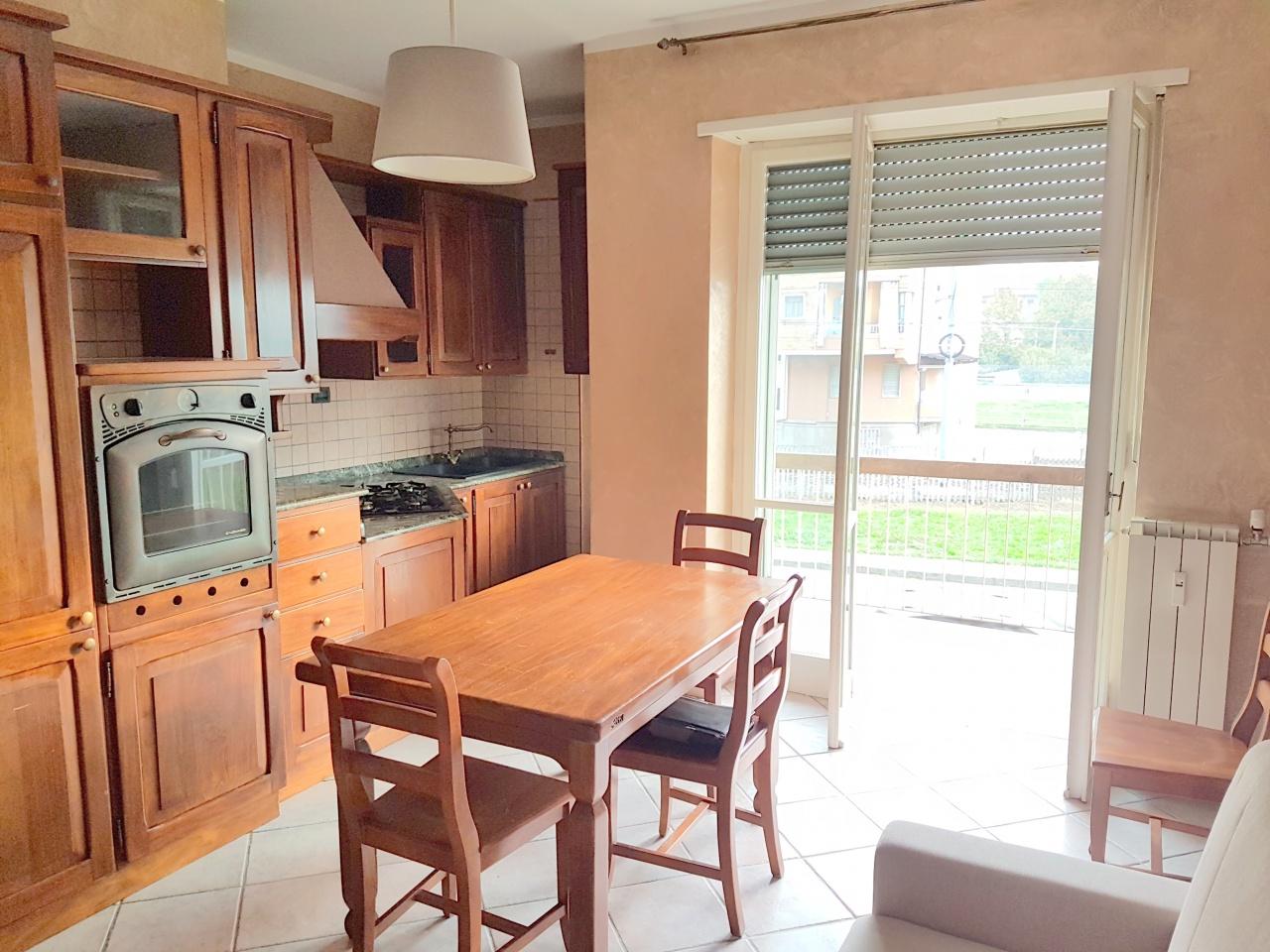 Appartamento ristrutturato arredato in affitto Rif. 8377586