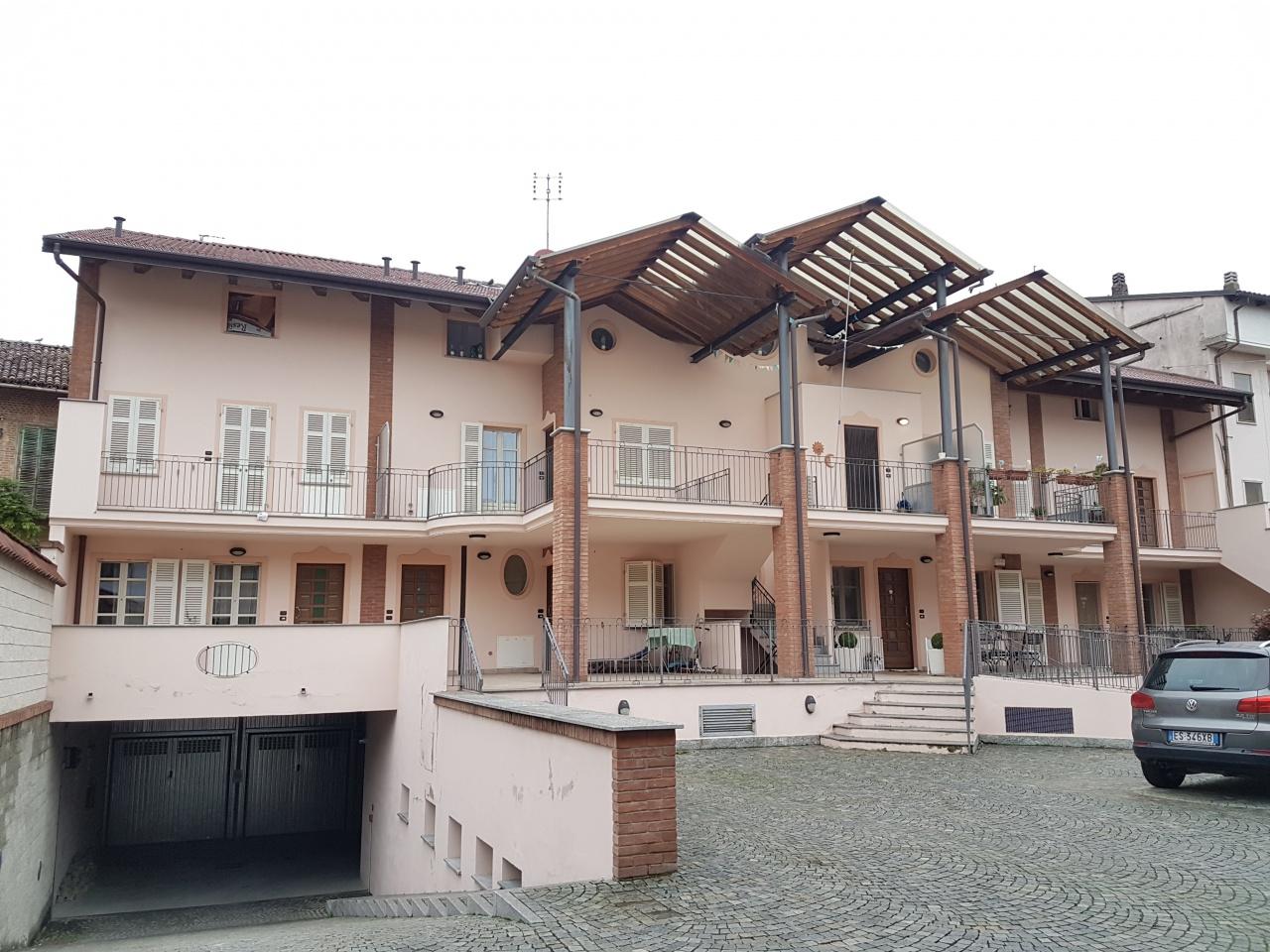 Appartamento in ottime condizioni in vendita Rif. 8474449